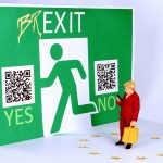 mobile exit intent feature