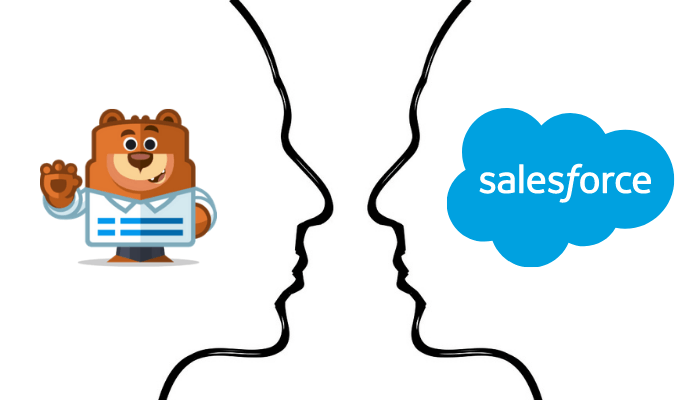 WP Forms Salesforce AddOn