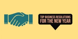 Top Business Resolutions For The New Year
